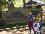 Lelaki Kiriman Tuhan bawa kami ke Keriang Hill Resort