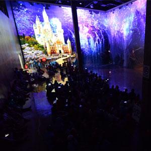 Harga tiket 3D Art Museum Langkawi, Waktu operasi 3D Art Langkawi