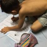 Suka Mama tengok perkembangan positif AbangYan