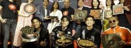 """The Singing Pizza"" by Pizza Hut, pertama di Malaysia!"