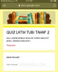 Online learning and activity tetap ON sepanjang PKP