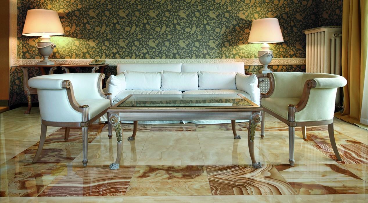 Wooden Effect Tiles