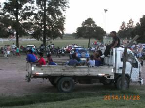 Liga de los Barrios - Fotos publicadas por la institucion 11