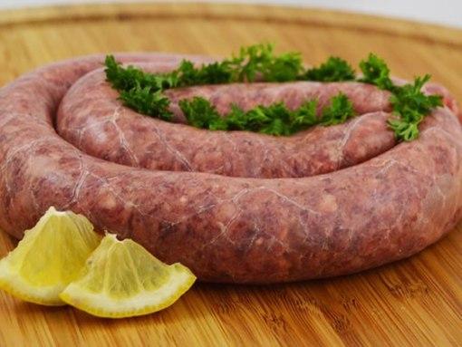 Garlic-Wors-Durban-Halaal-Meats