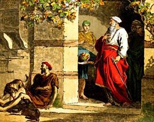 Bible Readings – 25 September 2016