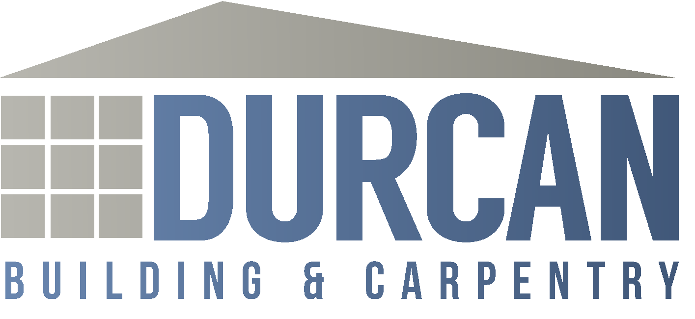 Durcan Building & Carpentry logo