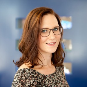Daniela Seebeck