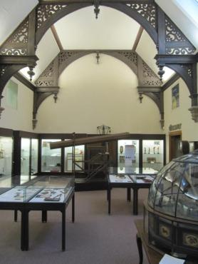 History of Science Museum (3)
