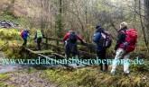 Deutschland-Bergisches-Land-Waldbröl-Herausforderung-Brücke