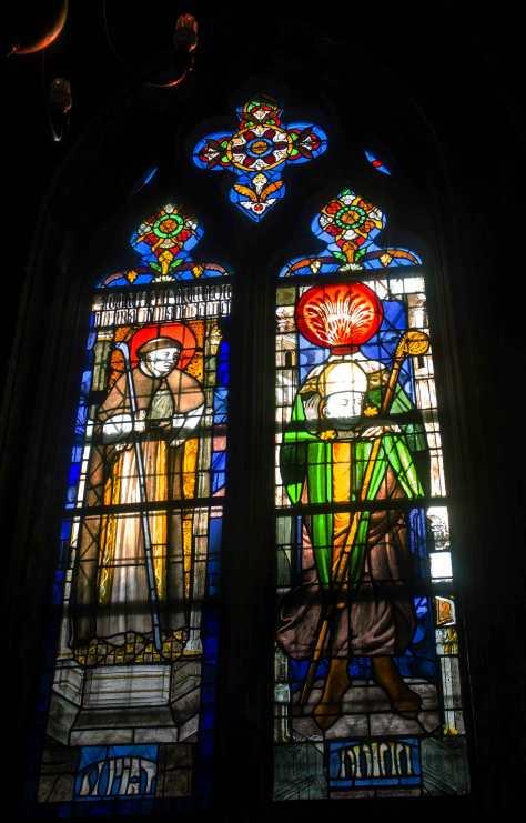Lille-Kapellenfenster-Herzogin-von-Burgund-1