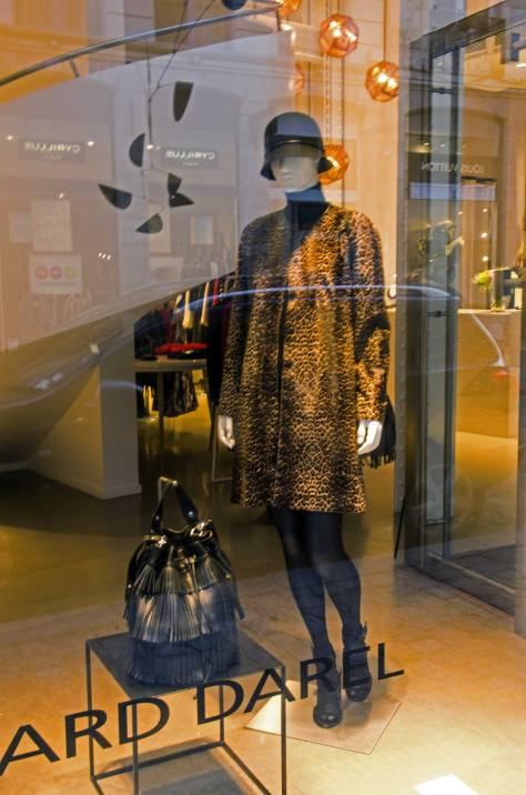 Lille-Geschäfte-Schaufenster