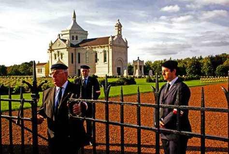 Bewachung-Notre-Dame-de-Lorette