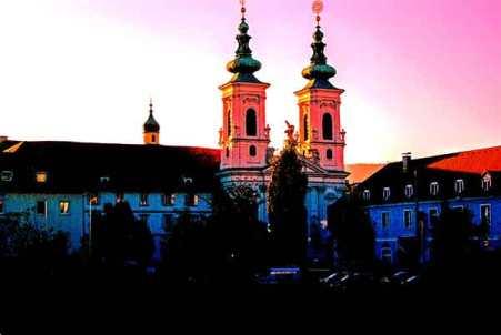 Graz-Kirche