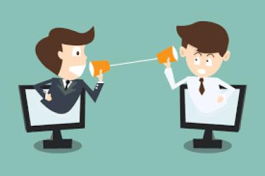 कम्युनिकेशन (संचार) क्या हैं (What is Communication)