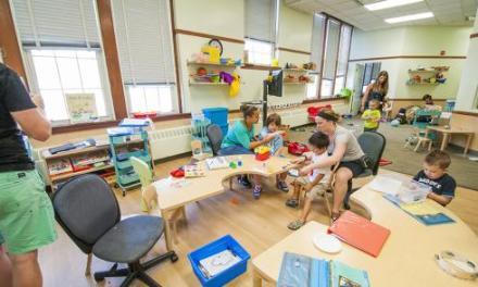 Preschool teachers need better training in science