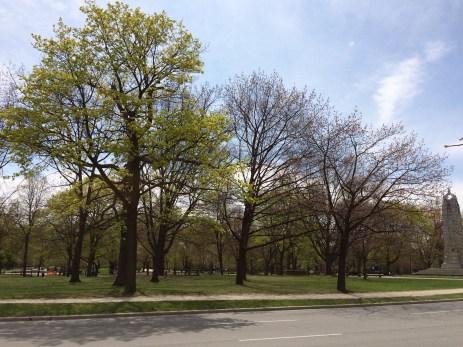 Queen's Park, Toronto