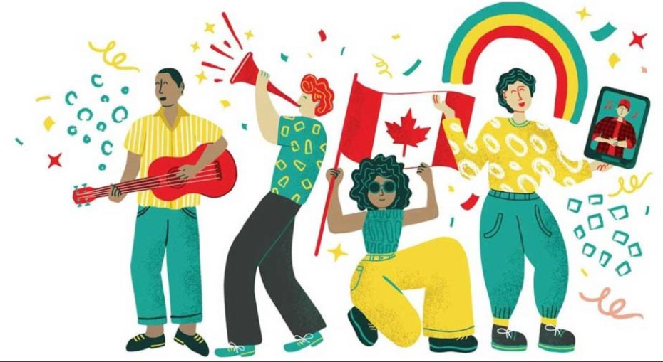 Canada Day the Durham Way – join celebrations
