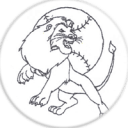 Cartmel Valley Lions Logo