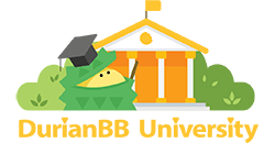 DurianBB University