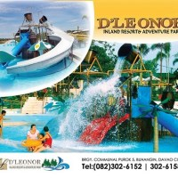 D' LEONOR HOTEL & INLAND RESORT - Davao City