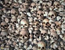 La muerte en Torozos