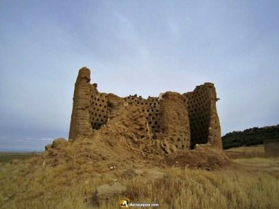 Torremormojón