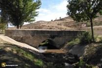 """Puente """"romano"""""""