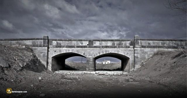 Durius Aquae. Puente de Casasola
