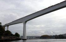 Ponte Sao João, Porto