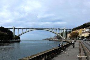 Último Puente del Duero: Arrábida