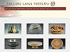 Falcon Lane Pottery