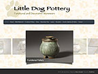 Little Dog Pottery