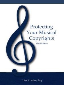 Protecting Your Musical Copyrights