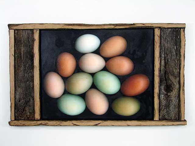A Dozen Eggs