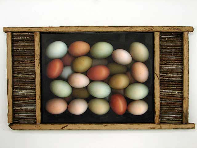 Two and a Half Dozen Eggs