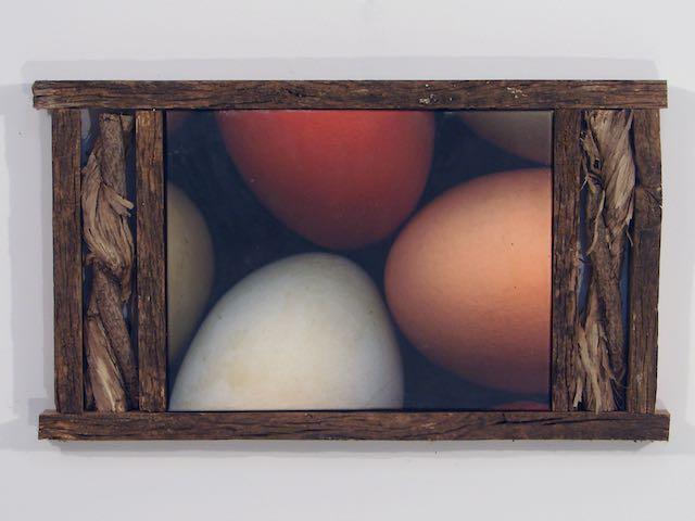 Five Eggs