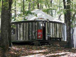 Yurt Gallery
