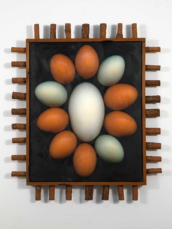Mother Goose Egg