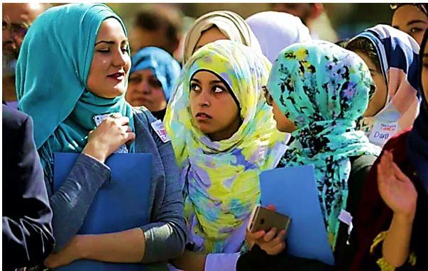ইউরোপের মুসলিম সংখ্যাগরিষ্ঠ হয়ে যাবে