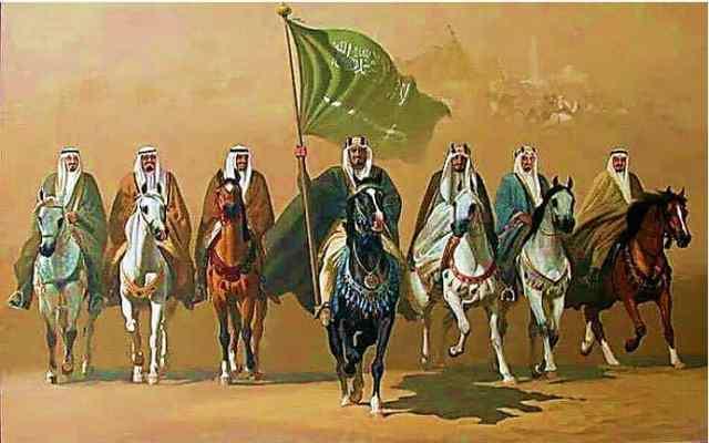 আরব-সাম্রাজ্যবাদ