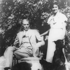 আলী জিন্নাহ ও একমাত্র কন্যা দিনা