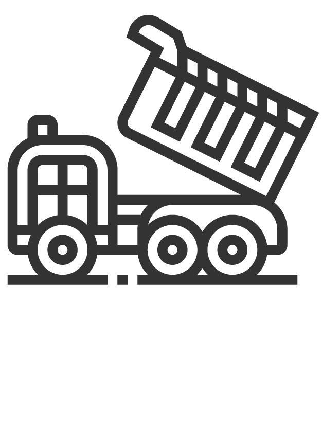 UHMW Truck Icon