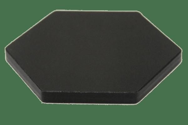 UHMW Enhanced Black 983
