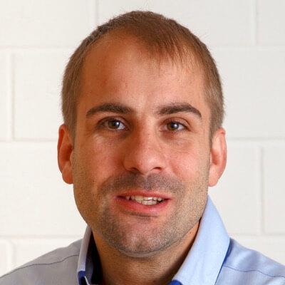 Sandro Meier