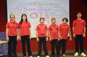 """26-Shtator """"Dita Europiane e Gjuhëve të Huaja"""""""
