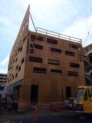 Sony Studios-New Office Building