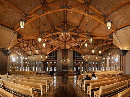St. Vincent De Paul Catholic Church Huntington Beach