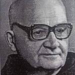 O. Antoni Leja