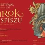 Barok na Spiszu – festiwal