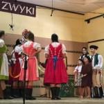 Zespół Honaj i XXIX Śpiskie Zwyki